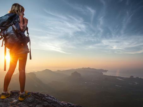 5 razones para disfrutar tu soltería al máximo con un viaje