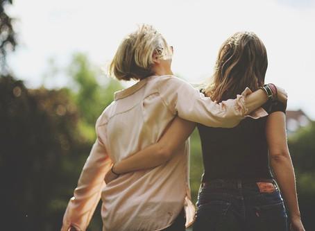 Por qué es necesario pedir perdón y cómo hacerlo