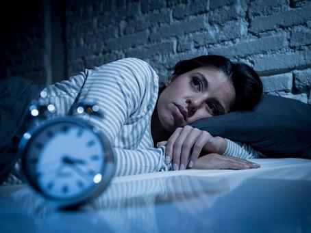 10 soluciones para dormir mejor: Algunos consejos para mantener a raya las noches en vela.