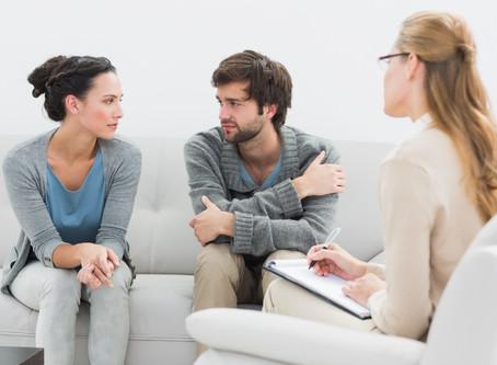 La terapia de pareja y su vínculo con la sexualidad