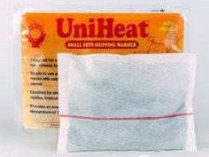 Heatpack öppnad för sändning  72 tim