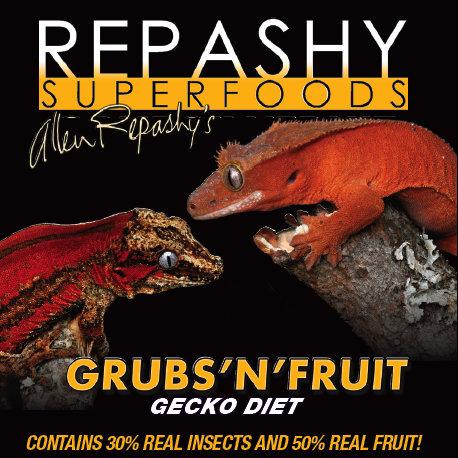 Repashy Grubs n Fruit Gecko Diet 84 gram