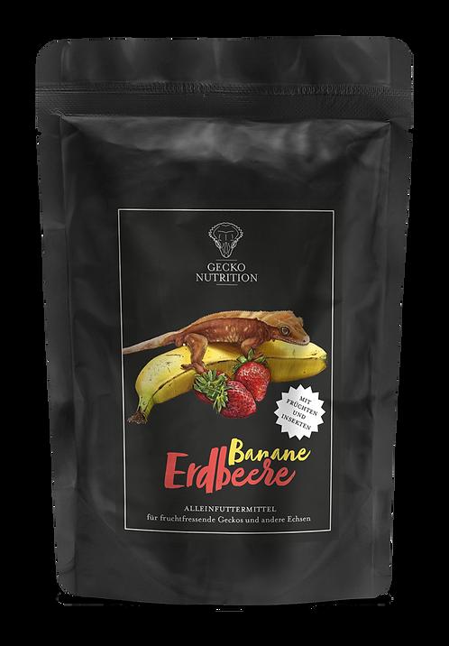 Gecko Nutrition Banan/Jordgubb 50 gram