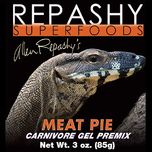 Repashy Meat Pie 85 gram