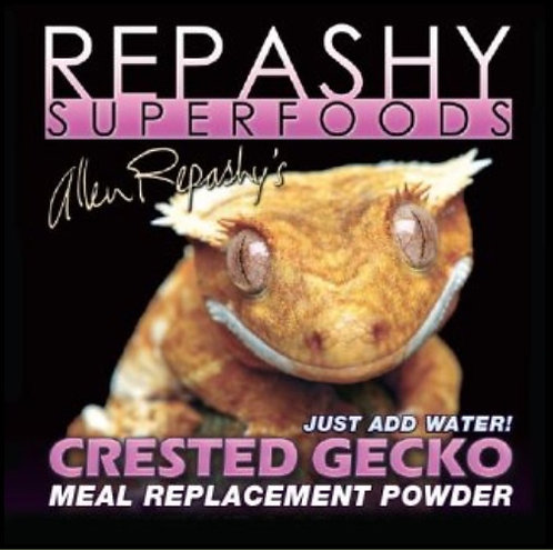 Repashy Crested Gecko MRP - Tropical Mix 170 gram