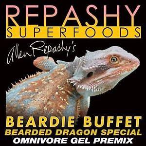 Repashy Beardie Buffet 85 gram