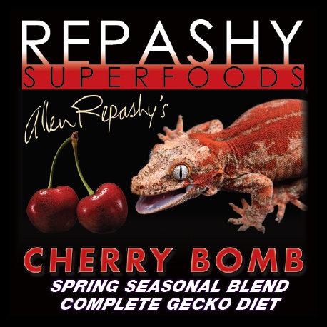 Repashy Cherry Bomb Gecko Diet 170 gram