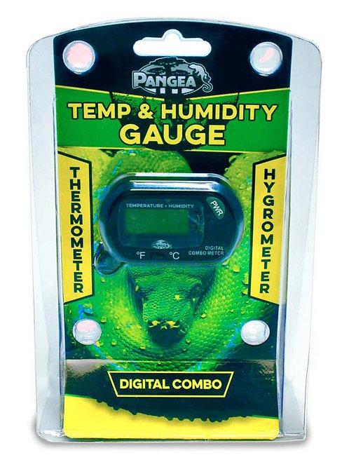 Pangea Termometer & Hygrometer