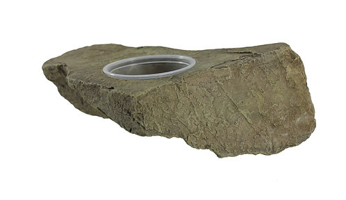 Foderstation Large sten