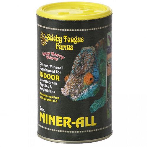 Miner-all multivitamin