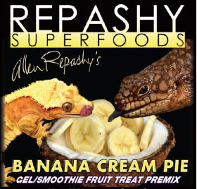 Repashy Banana Cream Pie - 340 gram