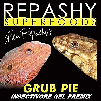 Repashy Grub Pie 85 gram