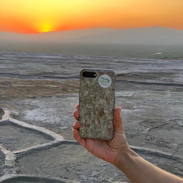 Protector Para iPhone PlanetaCase
