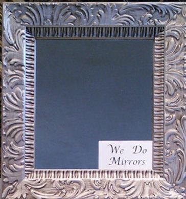 we do mirrors