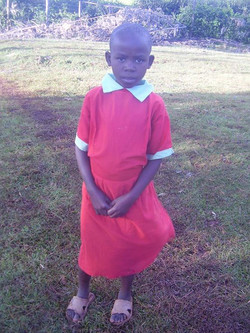 Lucy Masai