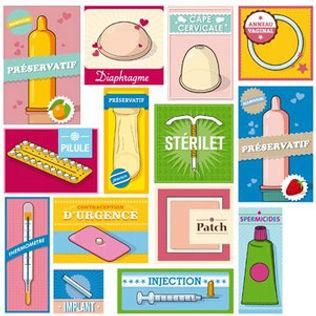 gynéco valence contraception