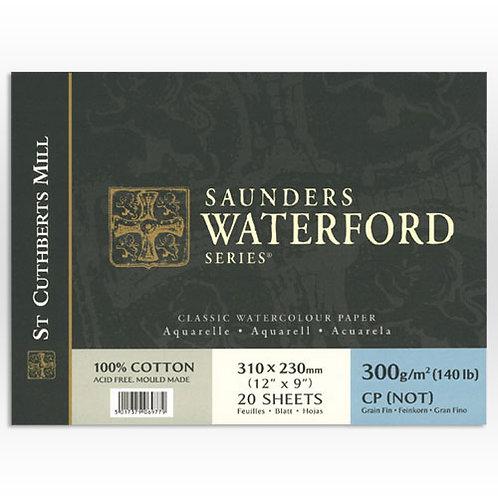 SAUNDERS - Waterford Series Pads