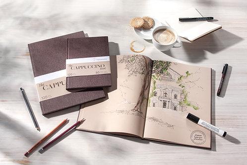 The Cappuccino Book (A4 & A5)