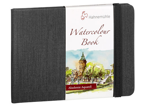 Watercolour Book