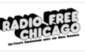 Radio Free Chicago interview Michael Lenzi