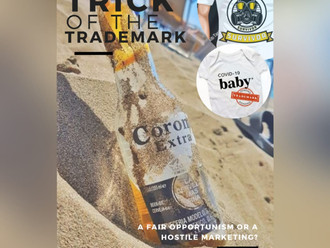 COVID & TRADEMARKS: A Fair Opportunism or A Hostile Marketing?