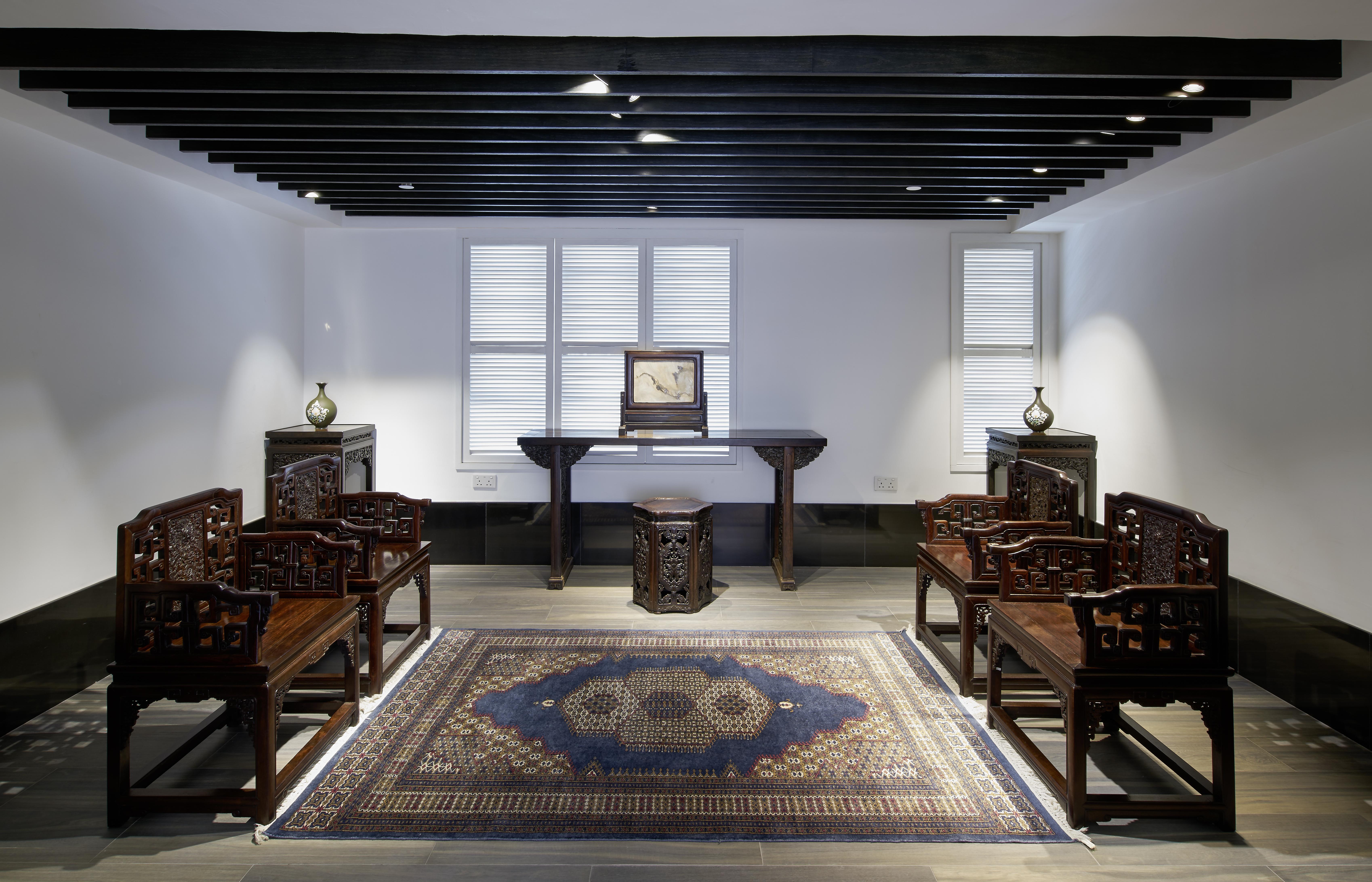 Liang Yi Museum (3)