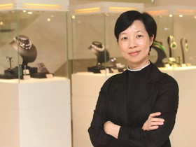 Vickie Sek appointed as Chairman, Christie's Jewellery Asia
