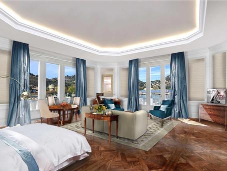 Lario Hotels - the Lake Como Experience