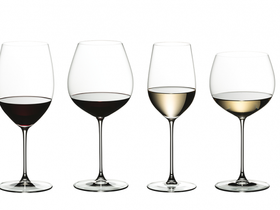 The perfect wine glass: 7 tips for matching shape to grape