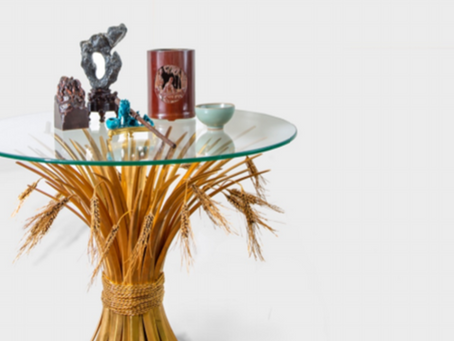 A Convergence of Art, Antiques and Design