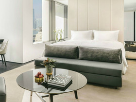 First Niccolo Hotel in the city:  The Murray, Hong Kong
