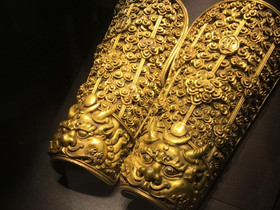 Magnificent Ornaments and Religious Objects from the Himalayas and Mongolia