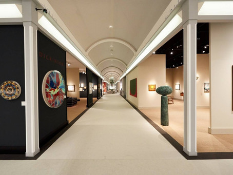 The London-Hong Kong Exchange: Masterpiece to launch Pavilion at Fine Art Asia this October