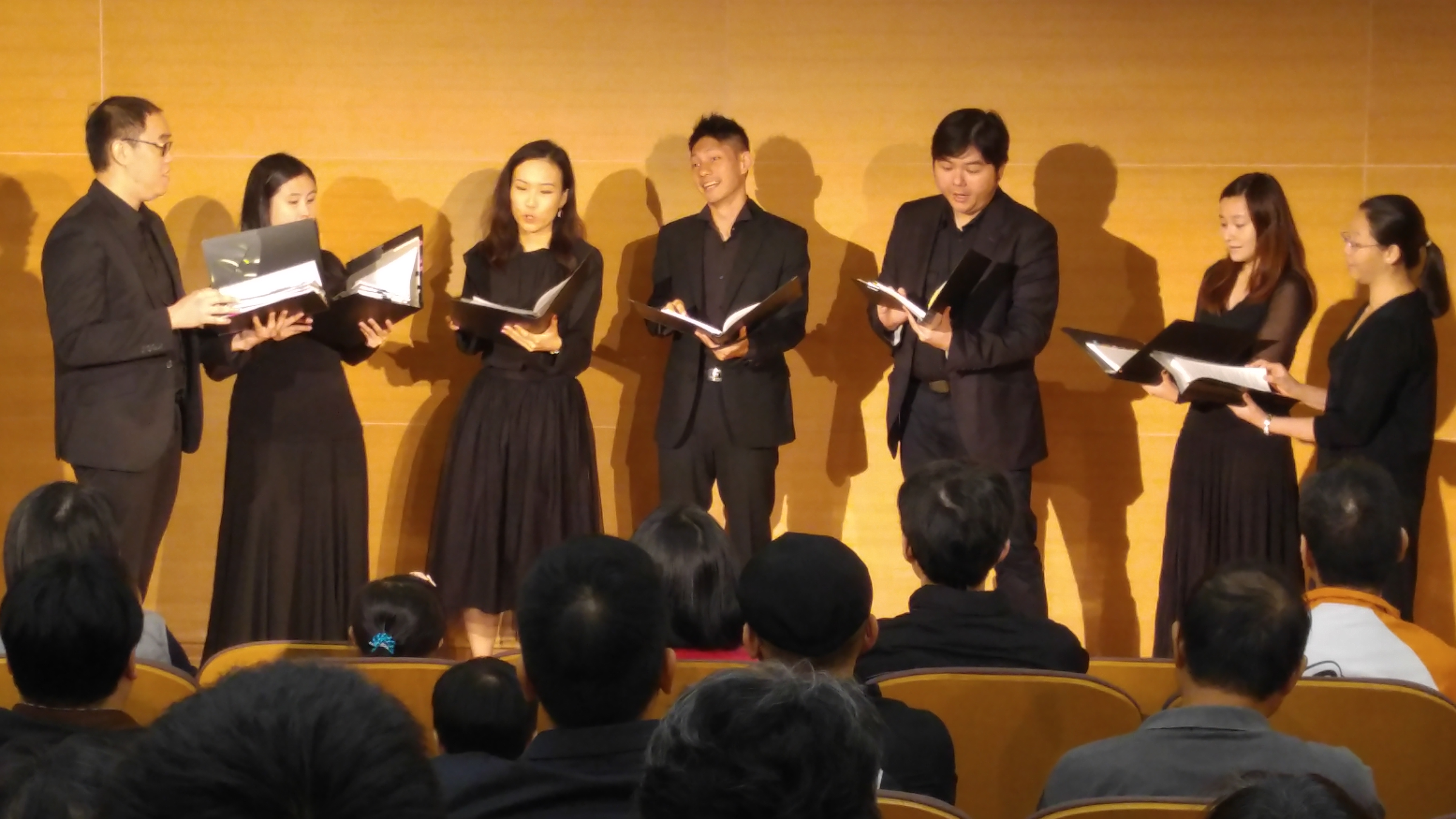 Friends of the Art Museum Sunday Concerts (13)