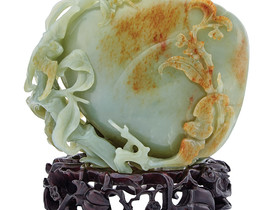 Doyle auctions Asian Works of Art on September 11 in New York