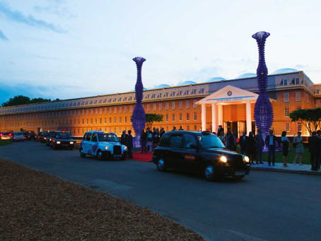 Masterpiece London: A Week of Elegance, Tradition and Culture