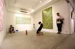 Performance Sarah Xiao Pekin Fine Arts 2_SICD