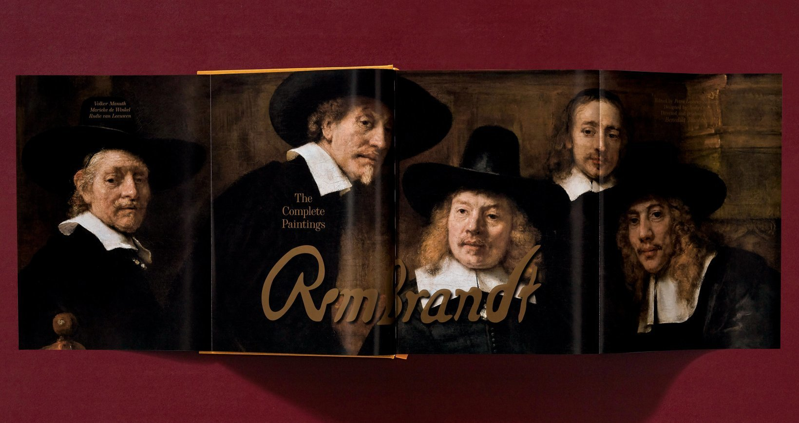 Taschen rembrandt_paintings_xl_image_005