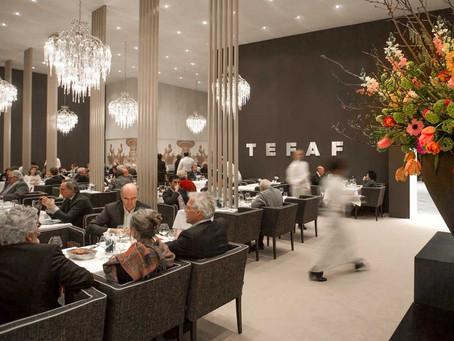 TEFAF 2018: Food and Drink at Maastricht