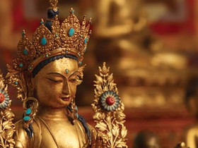 Smithsonian's Sackler Gallery Celebrates Reopening with Exhibition on Buddhist Heritage