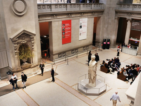 Former director of the Met on his acrimonious departure from the venerable New York museum