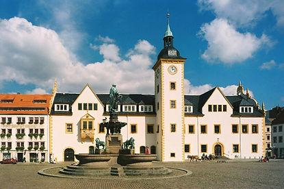 Město Freiberg