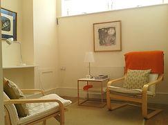 Therapie Kentish Town