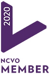 NCVO member2020 logo colour