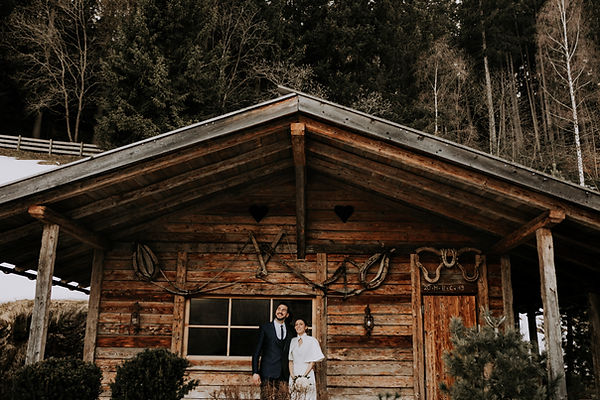 Wedding Merano