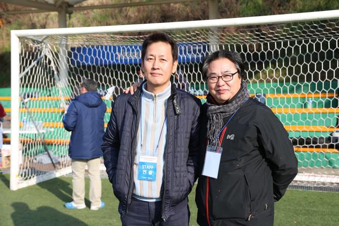 기재부축구대회