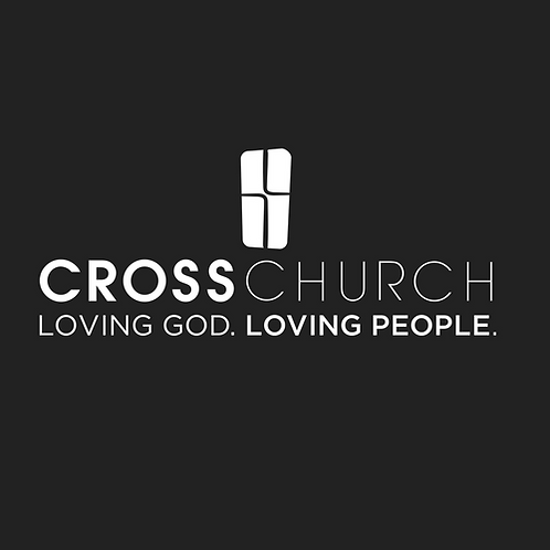 Cross Church Vehicle Stickers