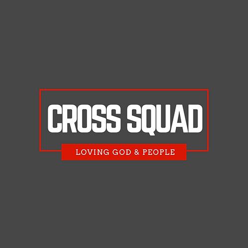 Cross Squad T-Shirt