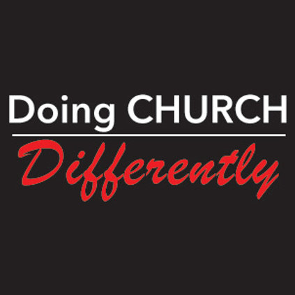 Doing Church T-Shirt