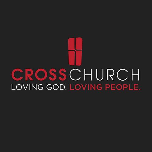 Cross Church Hoodie